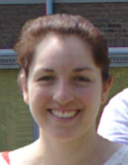 Image of Veronica Gonzales, M.Sc., Orthopaedic Research Laboratory (ORL) Nijmegen
