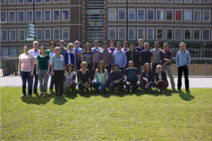 The ORL-team June 2013