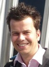Gerjon Hannink, Orthopaedic Research Laboratory (ORL) Nijmegen