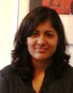 Priyanka Srinivasan, M.Sc., Orthopaedic Research Laboratory (ORL) Nijmegen, RUN MC