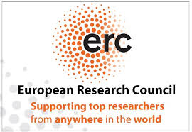 Link European Research Council ERC to Orthopaedic Research Laboratory Nijmegen; radboudumc; University Medical Centre Nijmegen St.Radboud