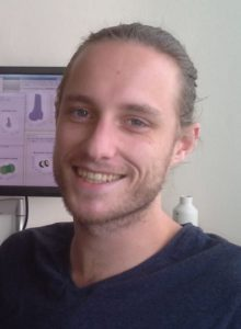 Max Bakker, Applied Mathematical Software Engineer, technical staff member, Orthopaedic research laboratory Nijmegen (ORL), Radboud University medical centre
