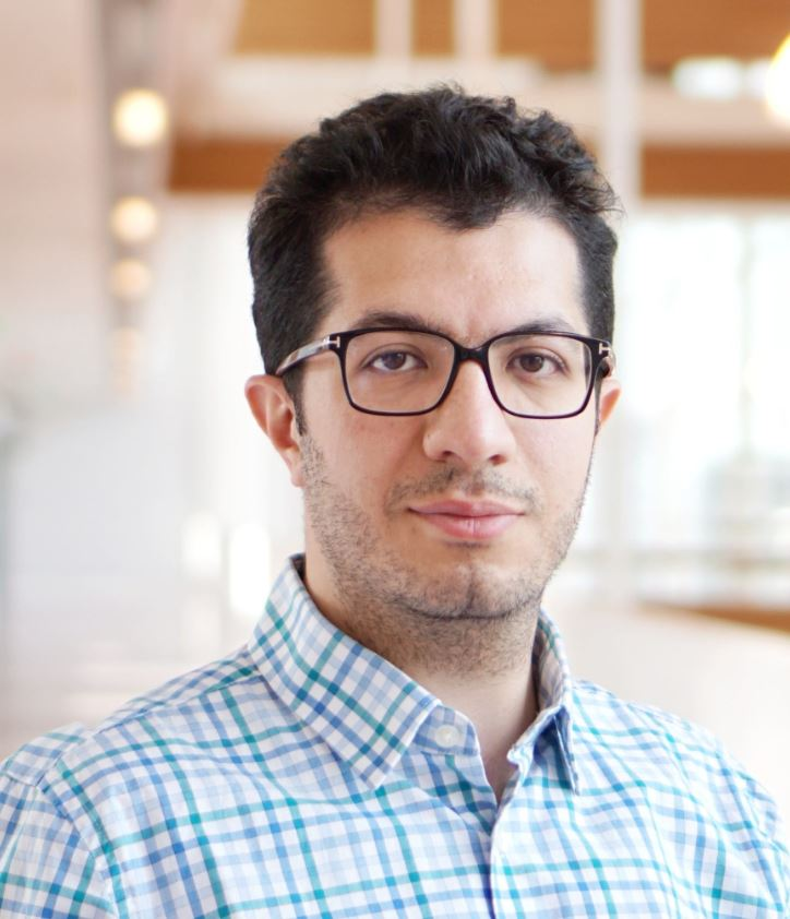 Ali Ataei M.Sc. | Ph.D. student; studies early detection of bone metastasis using neural networks | Orthopaedic Research Laboratory Nijmegen, radboudumc, radboud university medical centre nijmegen