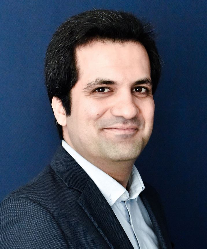 Hamid Naghibi Beidokhti (Ph.D.) worked on the ERC project BioMechTools | Orthopaedic Research Laboratory Nijmegen, radboudumc, radboud university medical centre nijmegen