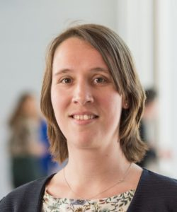 Florieke Eggermont Ph.D.; aims to predict femoral fracture risk in patients with bone metastases, using patient-specific, finite element computer models | Orthopaedic Research Laboratory (ORL) Nijmegen, radboudumc, Radboud University Medical Centre Nijmegen